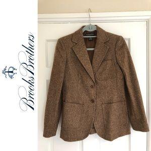 Brooks Brothers Wool Blazer